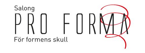 Boka tid hos Salong Pro forma på internet